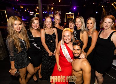 sexy male strippers in Melbourne